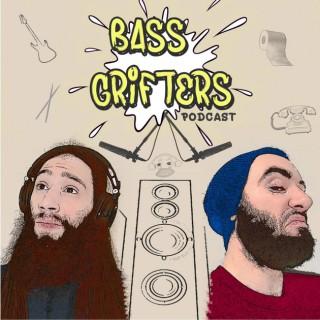 Bass Grifters Podcast