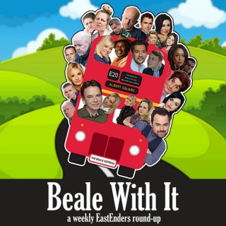 Beale With It - An Eastenders Podcast