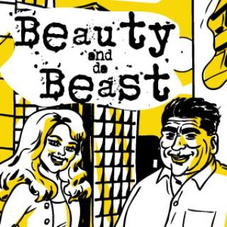 Beauty and Da Beast Podcast w/ Joey Diaz and Felicia Michaels