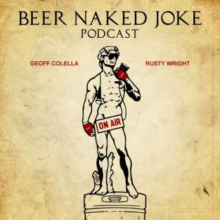 Beer Naked Joke