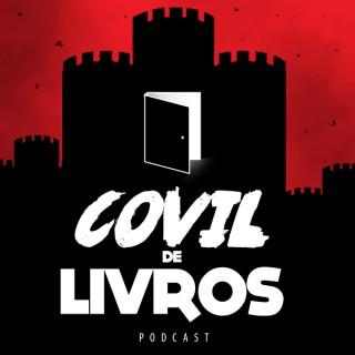 Covil de Livros