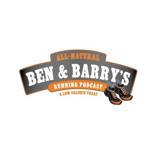 Ben & Barry's Running Podcast