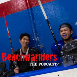 Benchwarmers: The Podcast