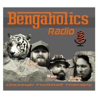 Bengaholics podcast