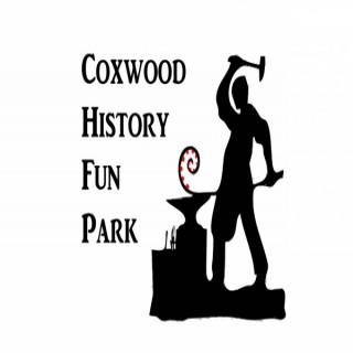 Coxwood History Fun Cast