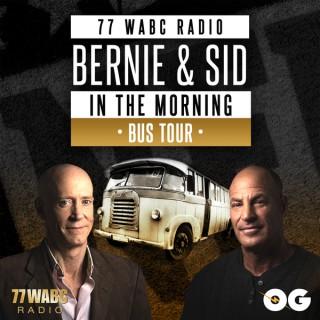 Bernie & Sid Bus Tour Podcast