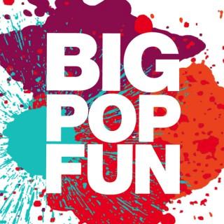 Big Pop Fun with Tom Wilson