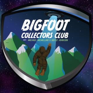 Bigfoot Collectors Club