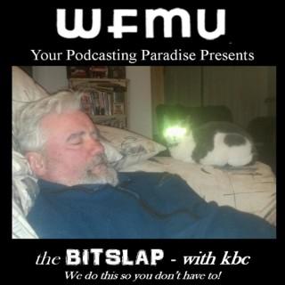 Bitslap with KBC | WFMU