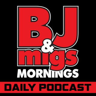 BJ Shea Daily Experience Podcast -- Official