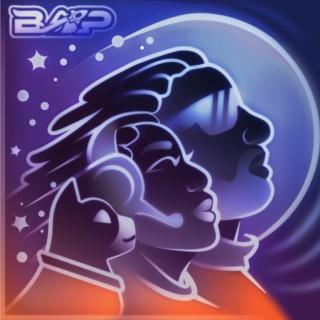 Black Astronauts Podcast Network