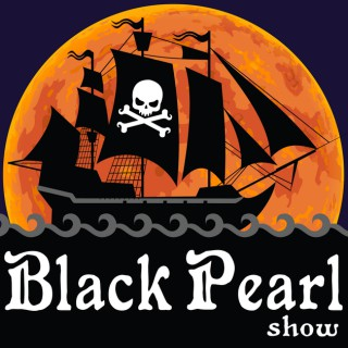 Black Pearl Show: Pirates of the Caribbean Minute