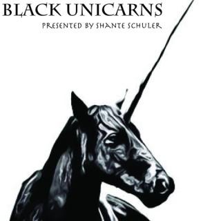 Black Unicarns - I like the /ar/ sound.