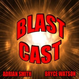 Blast Cast