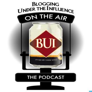 Blogging Under The Influence