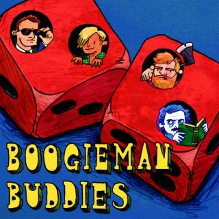 Boogieman Buddies