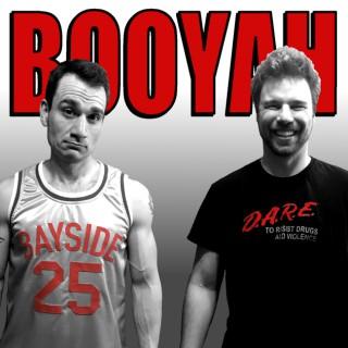 Booyah 90s Now