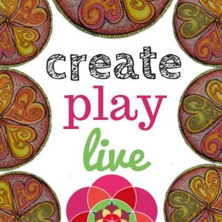 Create.Play.Live.