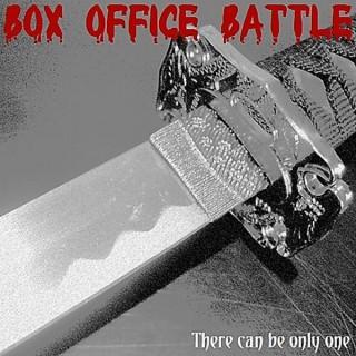 Box Office Battle