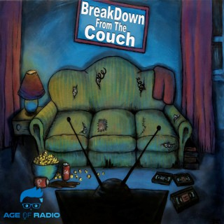 BreakDown From The Couch