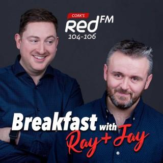 Breakfast with Ray & Jay | Cork's RedFM