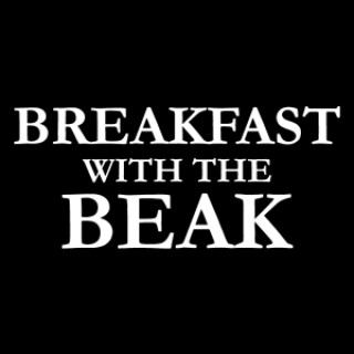 Breakfast with the Beak