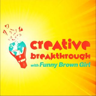 Creative Breakthrough: Jumpstart your Creative Career