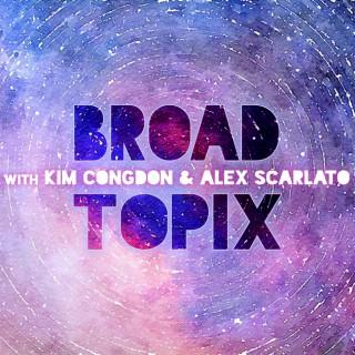 Broad Topix