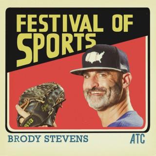 Brody Stevens Festival Of Sports