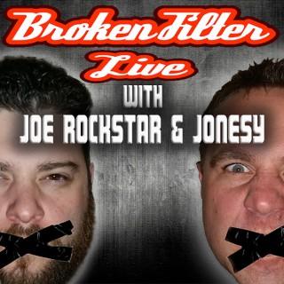 Broken Filter Live Podcast