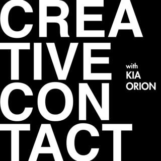 Creative Contact with Kia Orion