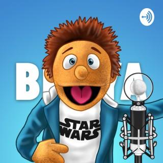 Bruya Podcast