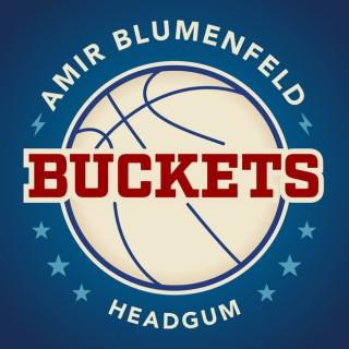 Buckets with Amir Blumenfeld