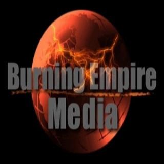 Burning Empire Media Broadcasting