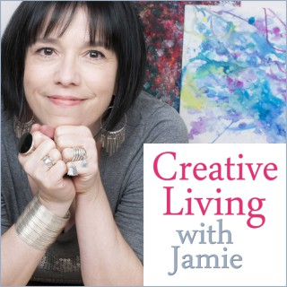 Creative Living with Jamie