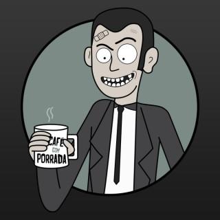 Café com Porrada