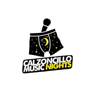 Calzoncillo Music Nights