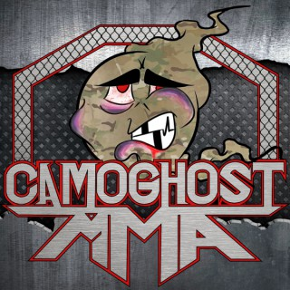 CamoGhost MMA Podcast: MMA News, Interviews, Events & More