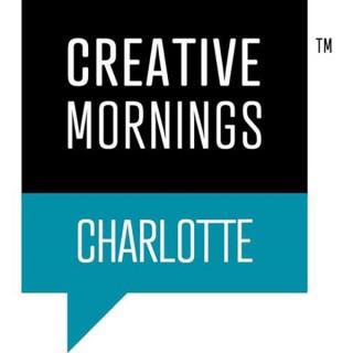 Creative Mornings Charlotte