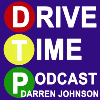 CampusXM Drive-Time Podcast