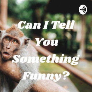 Can I Tell You Something Funny?