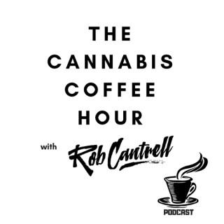 Cannabis Coffee Hour