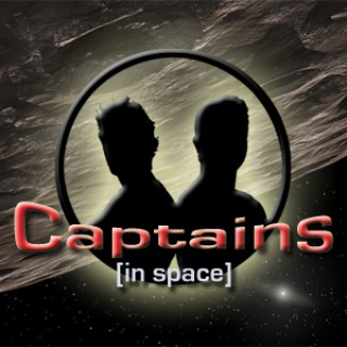 Captains In Space