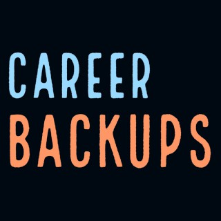 Career Backups Podcast
