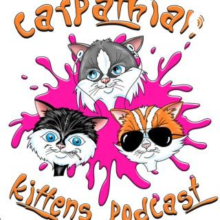 Carpathian Kittens