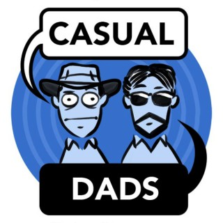 Casual Dads