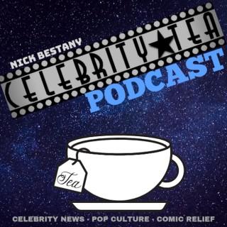 Celebrity Tea Podcast