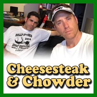 Cheesesteak & Chowder