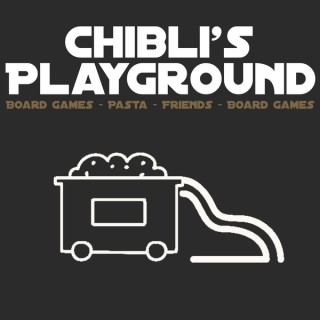 Chibli's Playground: Board Games and More!