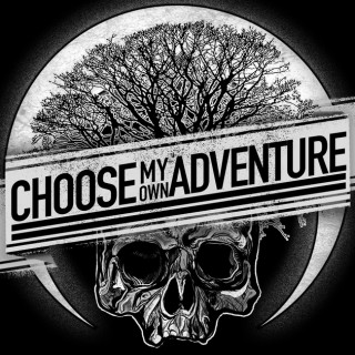 Choose My Own Adventure Podcast
